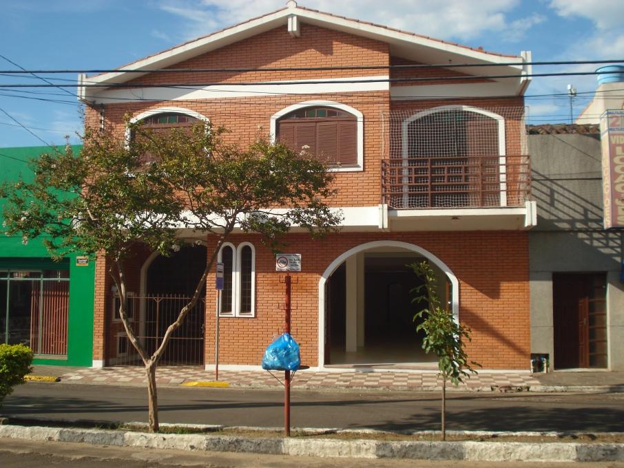 LOJA/SALÃO-VENDA-SAO GABRIEL - RS