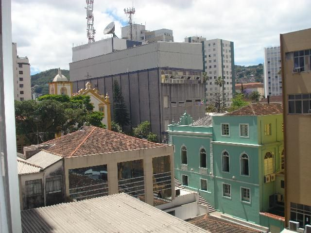 APARTAMENTO-VENDA-FLORIANÓPOLIS - SC