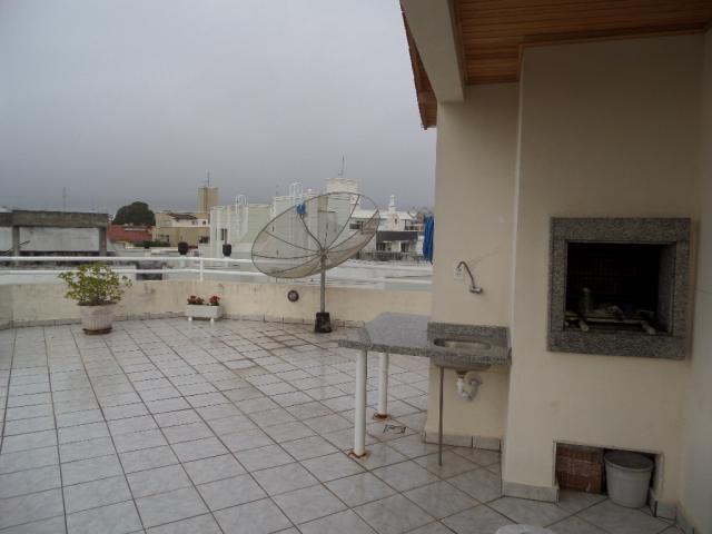 COBERTURA-VENDA-FLORIANÓPOLIS - SC